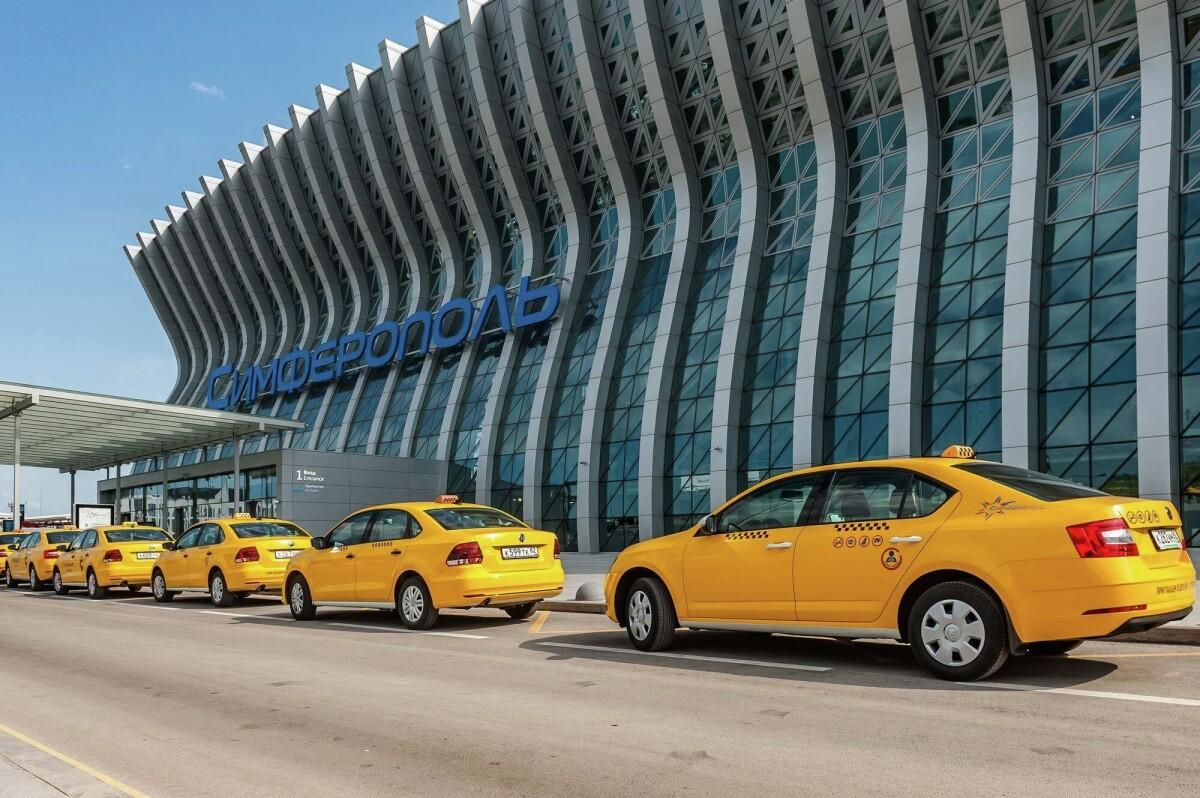 Комфорт и доступность: преимущества междугороднего такси в Крыму