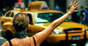Больше информации — быстрее подача машины. Почему важно сообщать службе такси подробные данные?