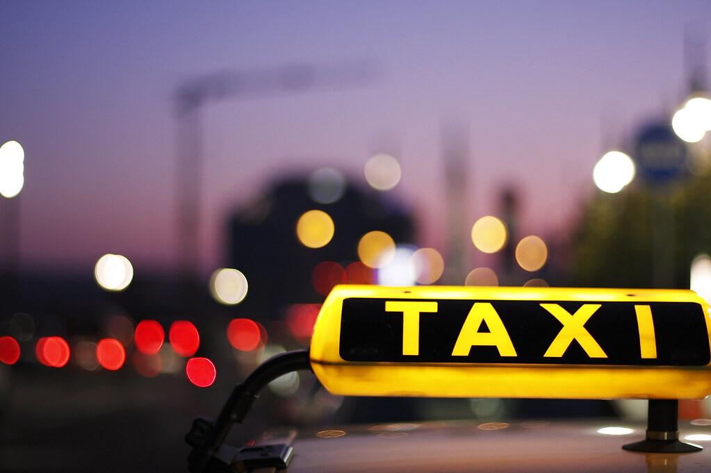 Междугороднее такси: о преимуществах и способах сэкономить